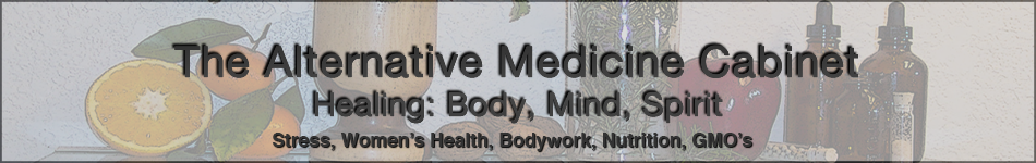 Healing: Body, Mind, Spirit